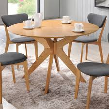 upholstered dining chairs cool table