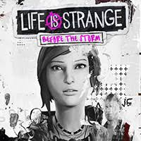 <b>Life is Strange</b>: <b>Before</b> the Storm | Xbox