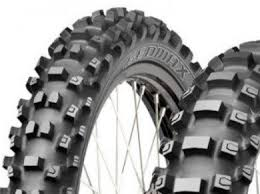 <b>Dunlop</b> promises 'multi-surface performance' with <b>Geomax MX33</b> ...