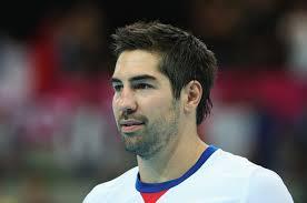 Nikola Karabatic - Olympics Day 4 - Handball - Nikola%2BKarabatic%2BOlympics%2BDay%2B4%2BHandball%2BJrPyvD1lqzal