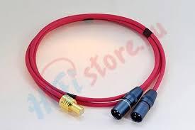 <b>Кабель для тонарма Tonar</b> Tone Arm Cable High-End XLR