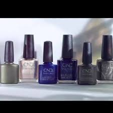 <b>CND</b> - <b>Creative Nail Design's</b> new gem... - Spectra Salon & Spa
