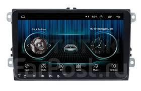 <b>Штатная магнитола Volkswagen</b> универсальная Android TA095 ...