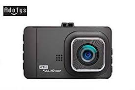 Adofys <b>Dash Cam</b> 1080P FHD DVR Car <b>Driving</b> Recorder: Amazon ...