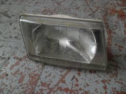Car Parts LDV <b>CONVOY</b> 2003 O/S HEADLIGHT wacker-dentaltechnik