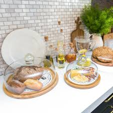 <b>Блюдо для сыра с</b> крышкой — Посуда для сервировки и ...