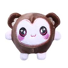 Buy Lvyuanda Decompression <b>Squeeze Toy Plush</b> Cartoon Monkey ...