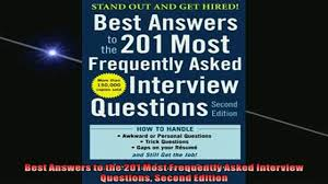 best answers to the most frequently asked 00 10