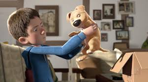 film short about disabled puppy wins hearts 59 awards job offers film short about disabled puppy wins hearts 59 awards job offers from disney sfgate