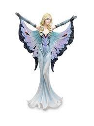 Статуэтка ''Фея Бабочка'' <b>Art East</b> 3688582 в интернет-магазине ...
