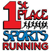 Tijuana Flats <b>Summer Beach</b> Run – 1st Place Sports