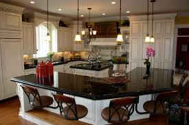 kitchen cabinets with granite countertops:  kitchen fascinating the granite gurus absolute black granite kitchen image of new on interior gallery