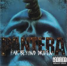 <b>Pantera</b> - <b>Far</b> Beyond Driven | Releases | Discogs