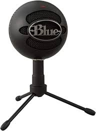 Blue Snowball iCE USB Mic for Recording and ... - Amazon.com