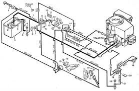 solved need wiring diagram for murray ridng mower fixya here is the diagram good luck