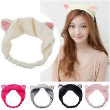 Sport Headband <b>Cat</b> Ear Headband Hair Accessories for Women for ...