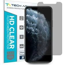 <b>HD Screen Protector</b> | <b>High Definition</b> Clear