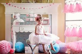 25 Creative <b>Girl Birthday Party</b> Ideas (Party Themes) | Six Sisters' Stuff