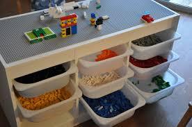 Lego Furniture Lego Furniture For Kids Rooms Unpolished Wooden Bookshelf 7 Drawer