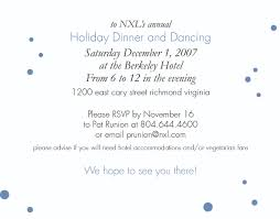 holiday party invitations fried green design 2007
