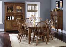rustic hutch dining room: dining room inspiring rustic dining room table set with white carpet rustic dining room
