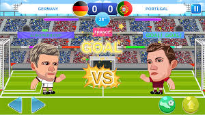 Image result for head soccer play store