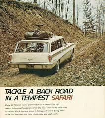 1962 Pontiac Tempest 1962 Pontiac Tempest Safari Station Wagon Coconv Flickr
