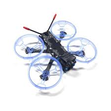 <b>HGLRC</b> Sector132 Freestyle Frame Kit with 2.5 <b>inch</b> propeller guard ...