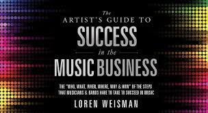 how to market yourself artists guide tagnd success in the how to market yourself artists guide tag2nd success in the music business loren weisman
