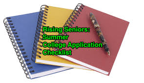 common application essay prompts ednavigators college application checklist for rising seniors