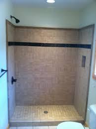 shower installation tile shower img  e x tile shower
