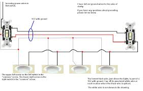 3 way switch diagram with 2 lights wiring diagram 3 Way Light Switch Wiring Diagram Uk 3 way switch diagram with 2 lights 1 switch lights wiring diagram uk iam in college and im taking 3 gang 2 way light switch wiring diagram uk