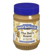 <b>Peanut</b> Butter & Co. Gluten Free <b>The Bee's Knees</b> | Walmart Canada