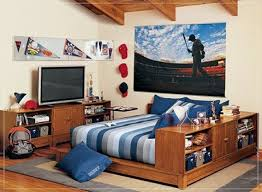 bedroom decorating ideas for teenage guys modern contemporary teenage room design with wooden bed frame bedroom furniture for guys