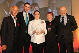 toque d or celebrates sustained campaign of inspiring careers in toque d or celebrates sustained campaign of inspiring careers in hospitality