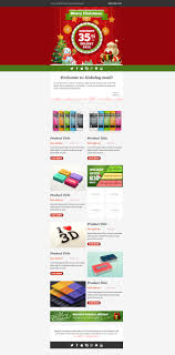 happy holiday responsive email templates by owltemplates happy holiday responsive email templates email templates marketing · screenshot 01 index jpg