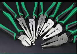 1pcs LAOA CR MO Combination <b>Pliers Long Nose Plier Fishing</b> ...