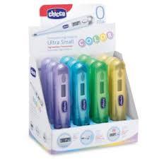Электронный <b>термометр Chicco Термометр</b> электронный <b>Digi</b> ...
