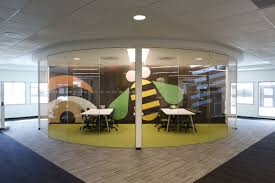 new office design ibm austin39s new studio putting office design to the test adelphi capital office design office