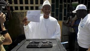 Guinea opposition parties to boycott parliamentary poll | Guinea ...