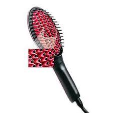 Hair Straightener <b>Comb</b> #gadgetsforahealthyhair | <b>Electric</b> hair ...
