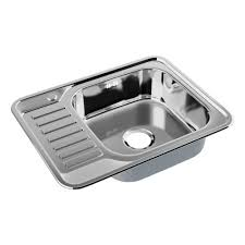 Кухонная <b>мойка IDDIS Basic BAS65PRi77</b> — купить в интернет ...