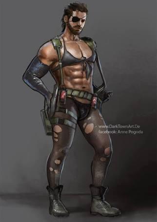 Programa 9x02 (25-09-15) 'Metal Gear Splod V The Phantom Pain'  Images?q=tbn:ANd9GcRgApzd9MWEjTGKXRQHlT7i91Z5qLTvgA872zob7FgMmoaz4kOaCJzyBG7K