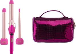 Chi CHI For ULTA <b>Beauty 3 In</b> 1 Curl Kit | Ulta Beauty