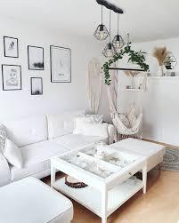 <b>Scandinavian Living Rooms</b> to Spark Ideas