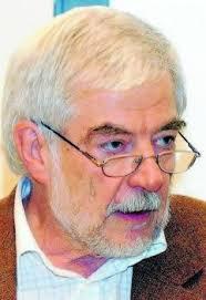 Psychotherapeut Hans-Joachim Maaz
