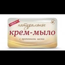 Отзывы о <b>Крем</b>-<b>мыло Невская</b> косметика с протеинами шелка