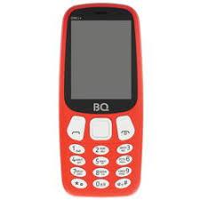 Купить <b>Сотовый телефон</b> bright&quick <b>BQ</b>-<b>2442</b> One+ L красный ...