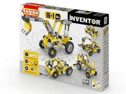 Купить <b>Конструктор Engino PICO</b> BUILDS/INVENTOR ...