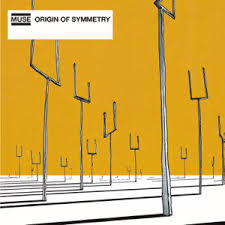 <b>Origin</b> of Symmetry - Wikipedia